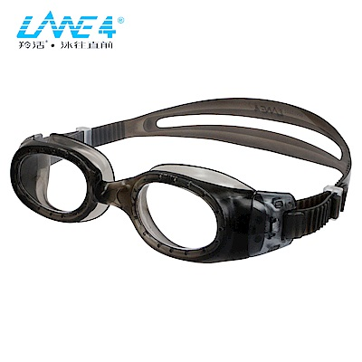 羚活 青少年用抗UV泳鏡 LANE4 A331