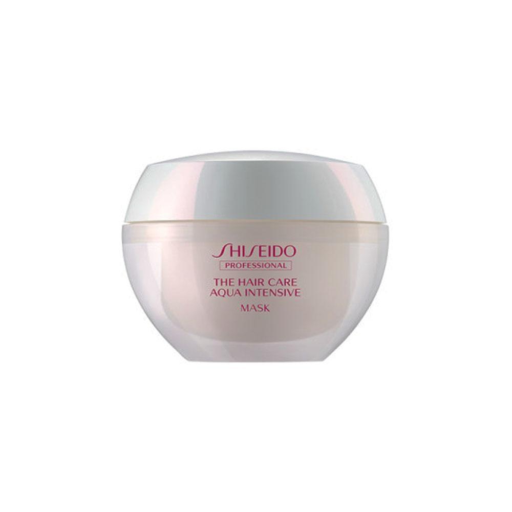 SHISEIDO資生堂 法倈麗公司貨 柔潤修護系列 柔潤修護髮膜200G