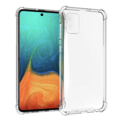 IN7 Samsung A71 5G (6.7吋) 氣囊防摔 透明TPU空壓殼 軟殼 手機保護殼