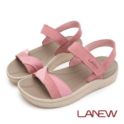 LA NEW Bio DCS 厚底女涼鞋(女226060150)