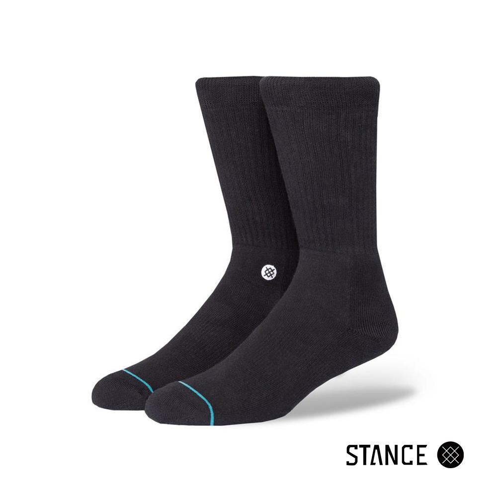 STANCE ICON-男襪-休閒襪-經典ICON系列
