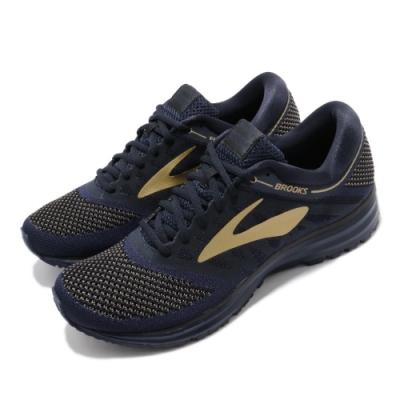 Brooks 慢跑鞋 Revel 低筒 男鞋