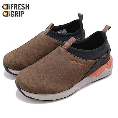 Merrell 休閒鞋 1Six8 Moc 童鞋