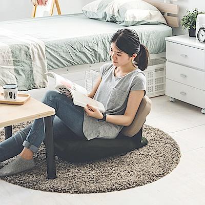 Home Feeling 可伸展日式和室椅/單人沙發/坐墊(4色可選)