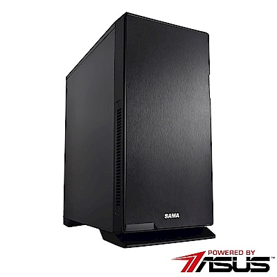 華碩Z390平台[杜尚]i9八核P1000繪圖SSD電玩機