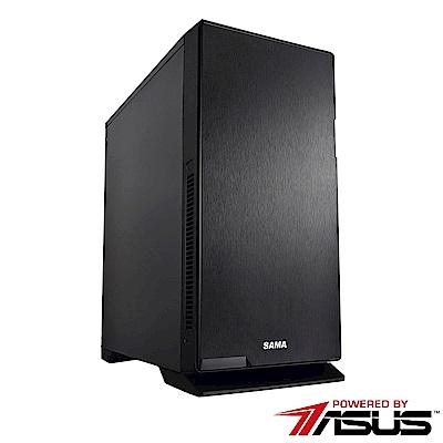 華碩Z390平台[大衛]i9八核P2000繪圖SSD電玩機