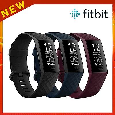 Fitbit Charge4 健康智慧手環