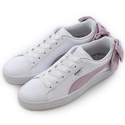 Puma Basket Bow SB-休閒鞋-女