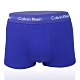CALVIN KLEIN THE RPIDE EDIT  平口/四角CK內褲 限量彩虹經典款 - 靛藍 product thumbnail 1