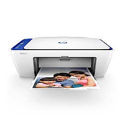 HP DeskJet 2621 All-in-One 多彩全能相片事務機