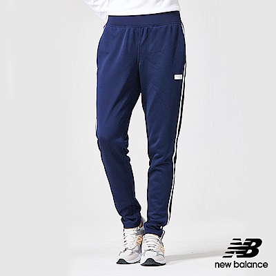 New Balance 長褲_AWP91561PGM_女性_深藍