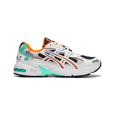 ASICS Gel-Kayano 5 og 休閒鞋1021A163-400