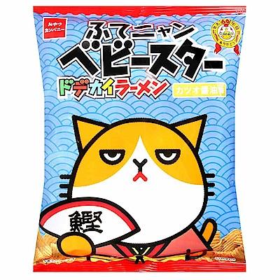 OYATSU 超大點心麵-鰹魚醬油風味(66g)