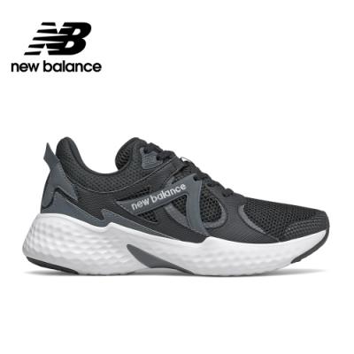【New Balance】越野跑鞋_女性_黑色__WYARULK-D楦