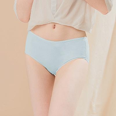 環保消臭中腰咖啡健康透氣 M-XL 內褲 蜜蘋果凍 可蘭霓Clany