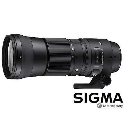 SIGMA 150-600mm F5-6.3 DG OS HSM (公司貨)