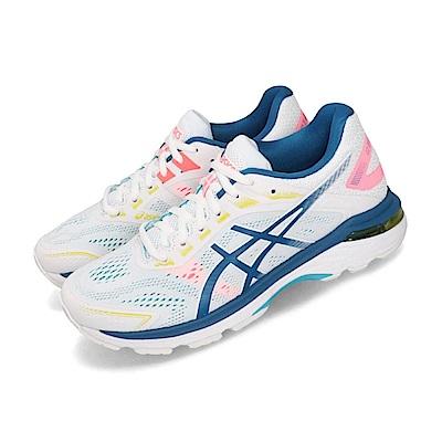 Asics 慢跑鞋 GT-2000 7 運動 女鞋