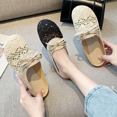 KEITH-WILL時尚鞋館-獨賣倫敦序曲懶人鞋(懶人鞋/穆勒鞋)(共2色)