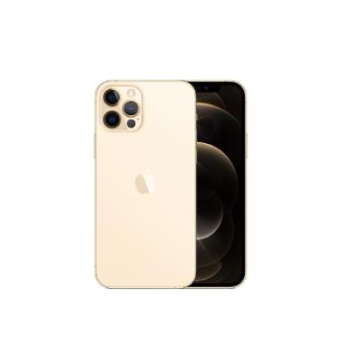 Apple iPhone 12 Pro 256GB -金色 (MGMR3TA/A)