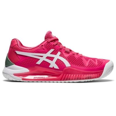 ASICS 亞瑟士 GEL-RESOLUTION 8 女 網球鞋  1042A072-702