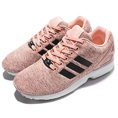 adidas 休閒鞋 ZX Flux W 女鞋