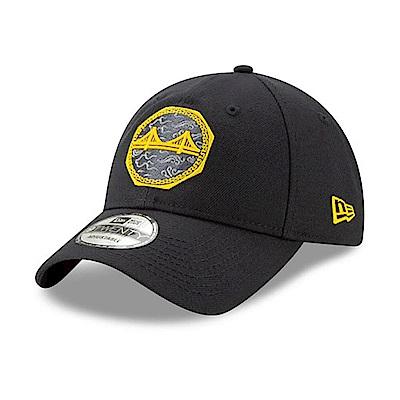 New Era 9TWENTY 920 NBA 城市版隊徽帽 勇士隊