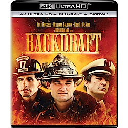 浴火赤子情 4K UHD + BD 雙碟限定版