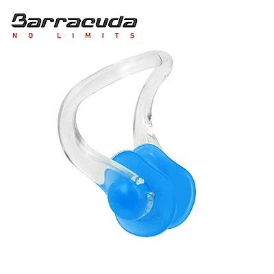 巴洛酷達 全方位立體貼合鼻夾 Barracuda nose clip