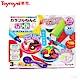 【任選】日本《樂雅 Toyroyal》米黏土系列-開心甜點組 product thumbnail 1
