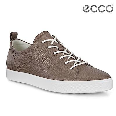 ECCO GILLIAN質感時尚尖頭休閒鞋 女-棕