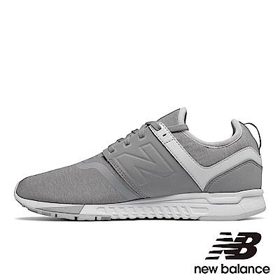 New Balance 復古鞋 WRL247YD 女 灰
