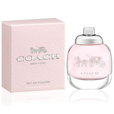 (時時樂限定)COACH 時尚經典女性淡香水4.5ml
