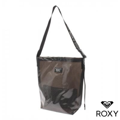 【ROXY】DEL MAR 防水肩背包 黑
