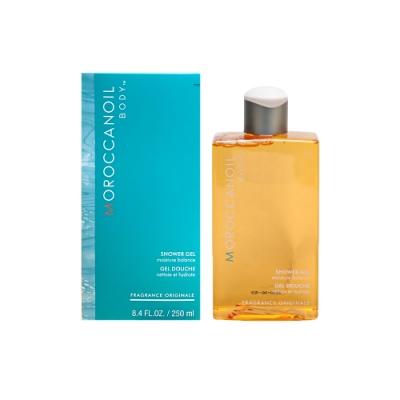MOROCCANOIL 摩洛哥優油 經典沐浴膠 250ml