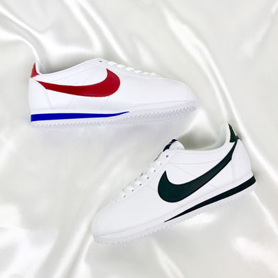 NIKE Cortez Leather 阿甘鞋 男女鞋