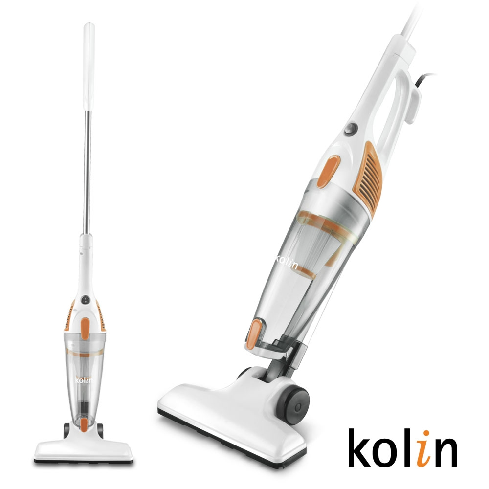 歌林直立手持兩用HEPA吸塵器KTC-A401