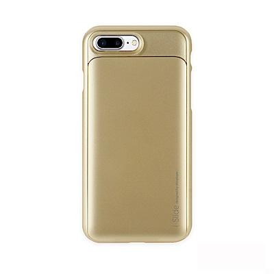 Skinplayer iPhone 8/ 7 Plus 口袋型收納手機保護殼