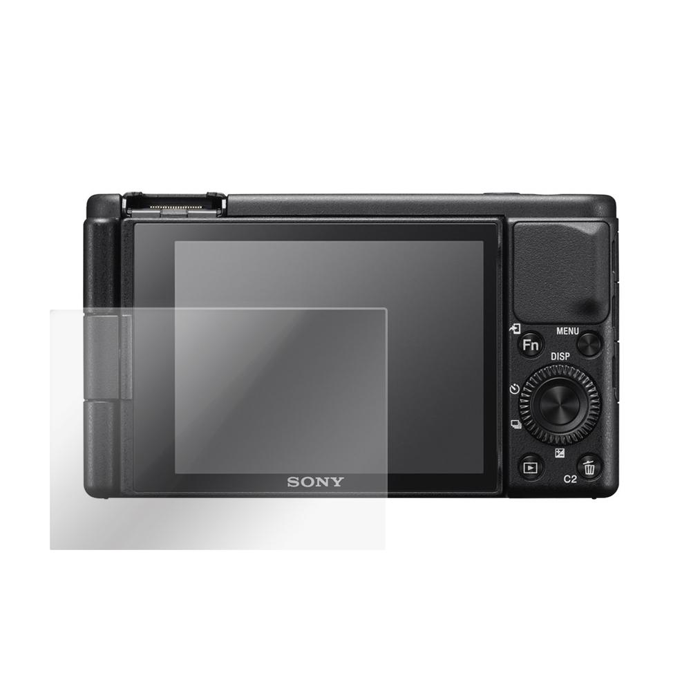 Kamera 9H 鋼化玻璃保護貼 for Sony ZV-1 / ZV1 相機保護貼 / 贈送高清保護貼