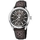 Oris豪利時 Artix GT 日曆星期機械錶-42mm