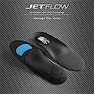 JETFLOW杰特福碳纖維鞋墊MASSAGEPLUSSERIES-加強版