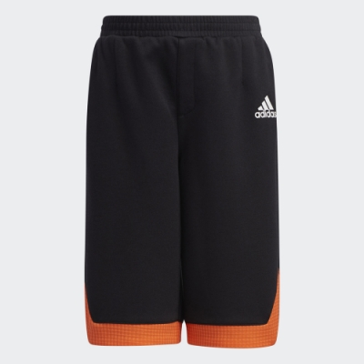 adidas 運動短褲 男童/女童 GP0460