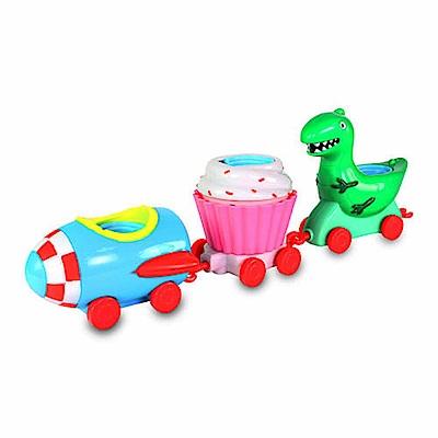 Peppa Pig 粉紅豬小妹 - 樂園火車組