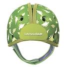 英國SafeheadBABY 學步防撞安全帽-叢林恐龍