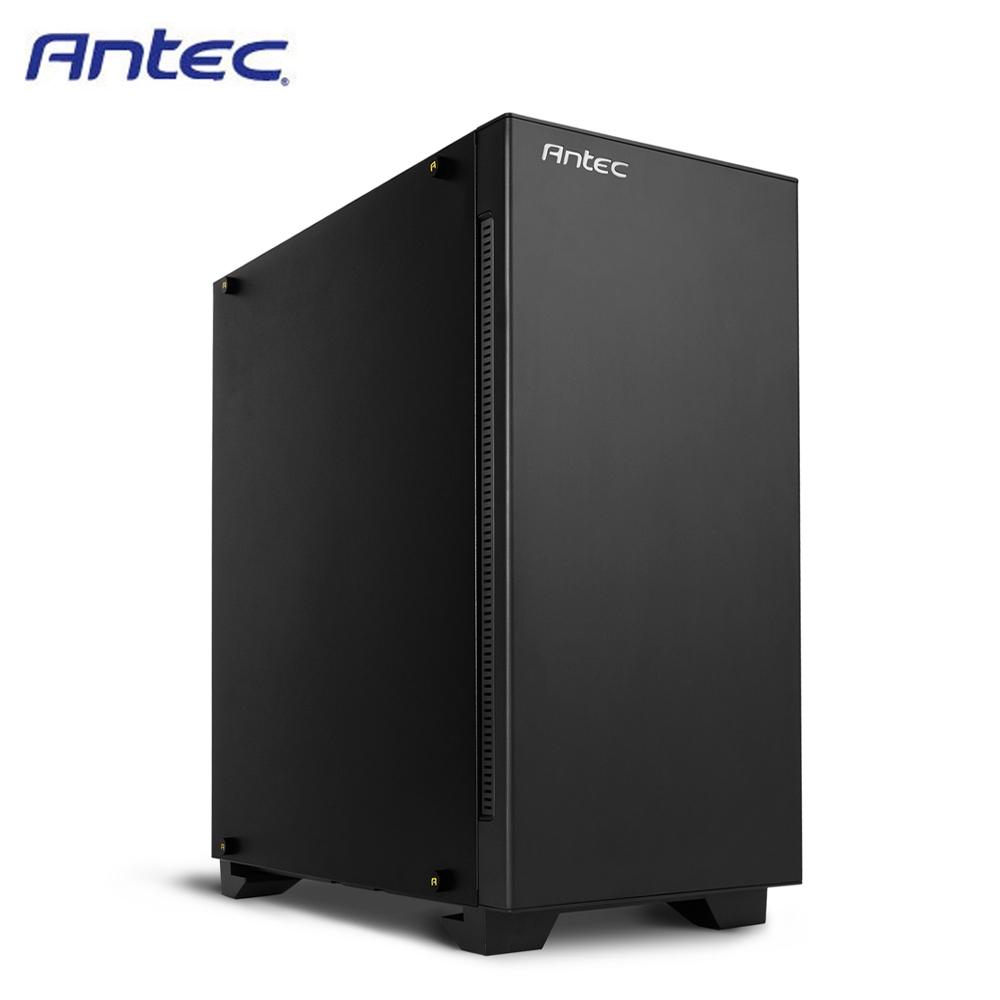 Antec 安鈦克 P110(B) Silent 靜音版 電腦機殼