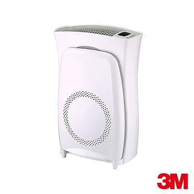 3M 超濾淨10坪高效版空氣清淨機/適用5-13坪 好禮2選1 冷氣清潔劑 專業級靜電濾網