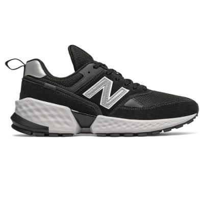 New Balance 運動休閒鞋 MS574ACL 男女鞋 黑