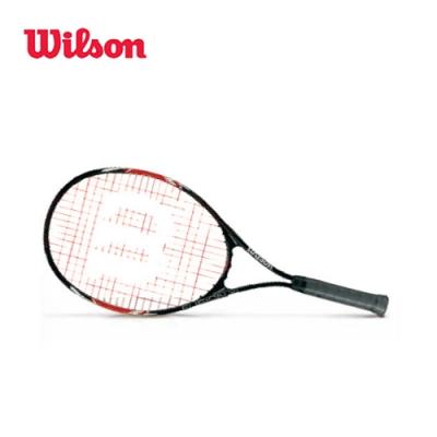 WILSON FUSION XL 112 網球拍(穿線) WRT3007002