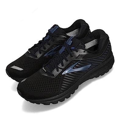Brooks 慢跑鞋 Ghost 12 GTX 運動 男鞋
