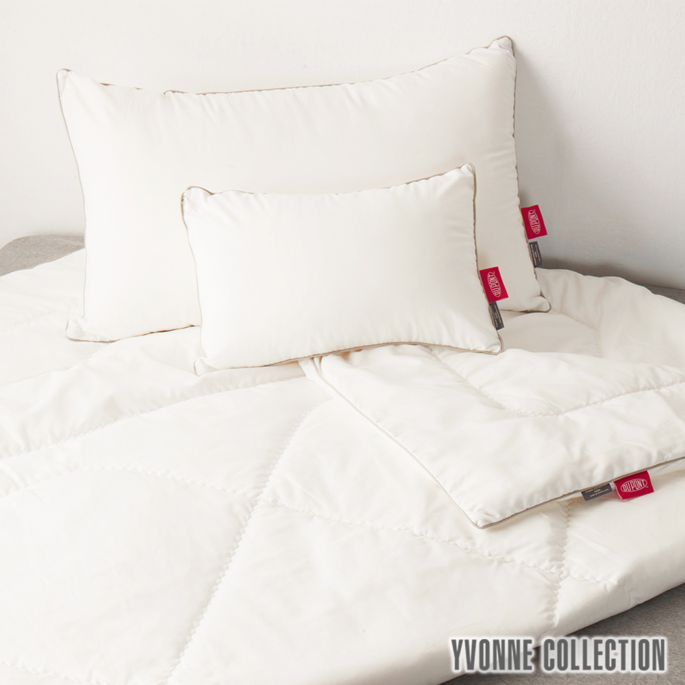 Yvonne Collection 杜邦科技纖維枕(一入)