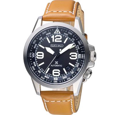 SEIKO 精工 PROSPEX 空全方位飛行機械錶(SRPA75J1)42mm